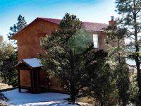 Home for sale: 9 Alta Vista Trail, Rutheron, NM 87551