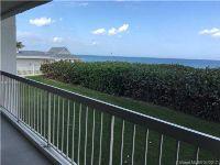 Home for sale: 9900 S. Ocean Dr. # 102, Jensen Beach, FL 34957