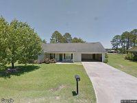Home for sale: Kirk, Ocilla, GA 31774