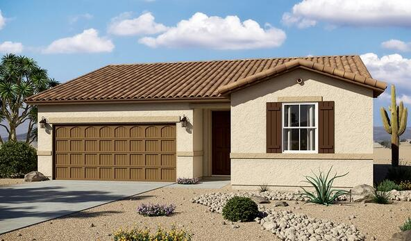 19376 N. Crestview Lane, Maricopa, AZ 85138 Photo 2