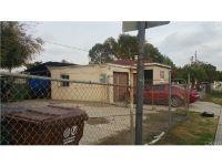 Home for sale: E. Myrrh St., Compton, CA 90221