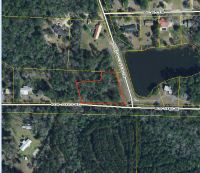 Home for sale: Tbd Bob Sikes Rd., DeFuniak Springs, FL 32435