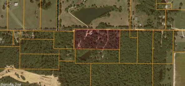 20224 Crowley's. Ridge Cutoff, Harrisburg, AR 72432 Photo 32