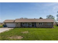 Home for sale: 921 Market Rd., Tipton, IN 46072