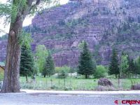Home for sale: Lot 50 Hinkson Terrace, Ouray, CO 81427
