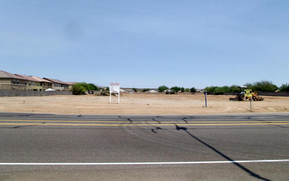 2207 S. Hawes Rd., Mesa, AZ 85209 Photo 1