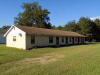 Home for sale: 111 E. Dogwood Dr., Jacksonville, GA 31544