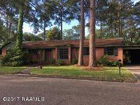Home for sale: 214 W. Smiley, Opelousas, LA 70570