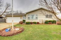 Home for sale: 204 Alexander Dr., Rantoul, IL 61866