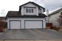 Home for sale: 2420 Sebring Cir., Anchorage, AK 99516