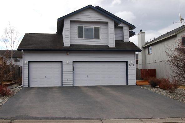 2420 Sebring Cir., Anchorage, AK 99516 Photo 1