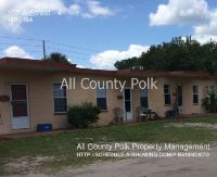 Home for sale: 107 A St., Lake Wales, FL 33853