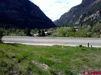 Home for sale: Lot C 2nd Avenue, Ouray, CO 81427