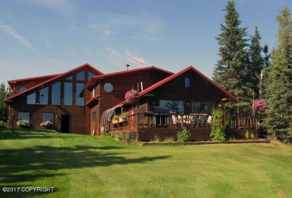 31871 Moonshine Dr., Soldotna, AK 99669 Photo 1