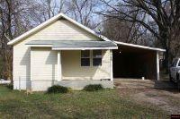 Home for sale: 125 W. Bradford St., Pyatt, AR 72672