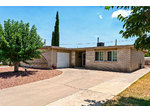 Home for sale: 5528 Dearborne, El Paso, TX 79924