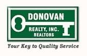 Donovan Realty, Inc