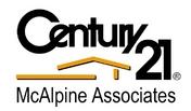 CENTURY 21 McAlpine Associates