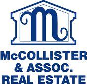 Mccollister & Assoc, Inc.