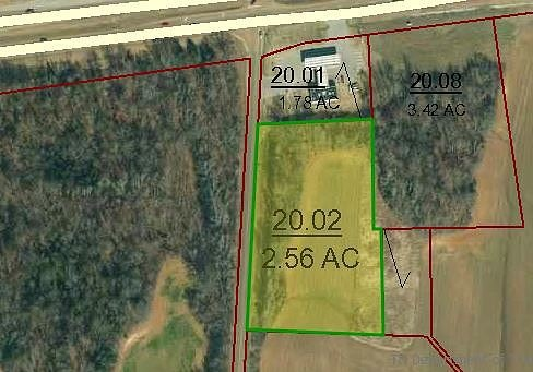 Home for sale: Acres, Old Hwy 196, Oakland, TN 38075