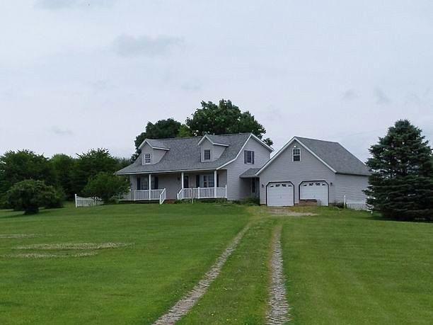 Wayne Ridge, Zanesville, OH 43701
