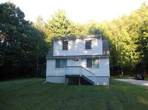 Cotton Hill, New Hartford, CT 06057