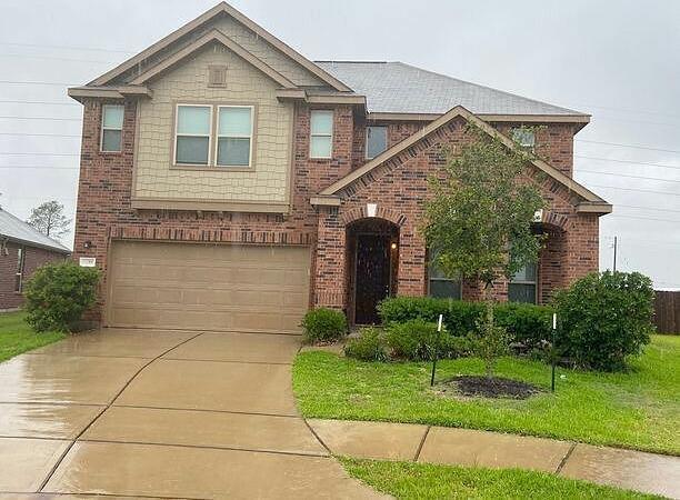 Bunch Grass, Richmond, TX 77406