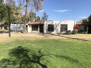 Desert Crest, Glendale, AZ 85301