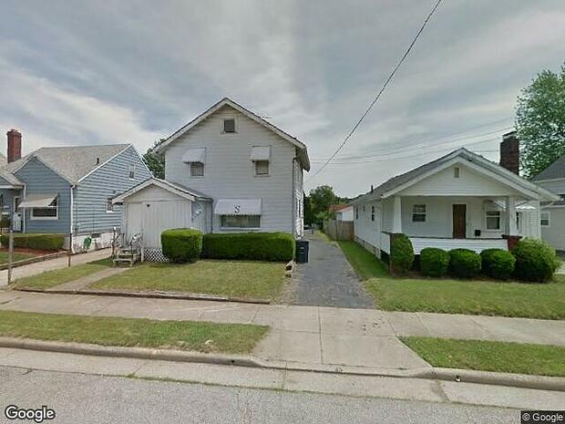 15Th, Akron, OH 44314
